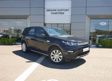 Vente Land Rover Discovery Sport 2.0 TD4 180ch AWD HSE BVA Mark II Occasion
