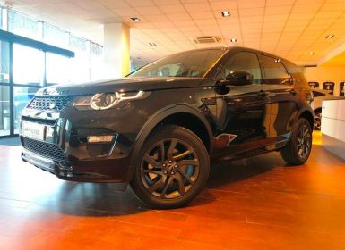 Vente Land Rover Discovery Sport 2.0 TD4 180ch HSE AWD Mark IV Occasion