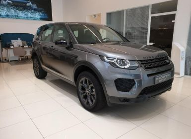 Voiture Land Rover Discovery Sport 2.0 TD4 180ch Landmark AWD BVA Mark IV Occasion