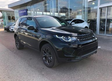 Land Rover Discovery Sport 2.0 TD4 180ch Landmark Limited AWD BVA Mark IV Occasion