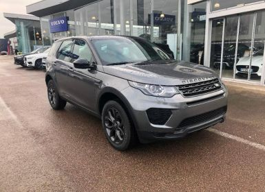 Achat Land Rover Discovery Sport 2.0 TD4 180ch Landmark Limited AWD BVA Mark IV Occasion