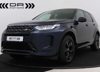 Vente Land Rover Discovery Sport 2.0 TD4 2WD R-Dynamic S - LED - 7PL - Pano - LEDER Occasion