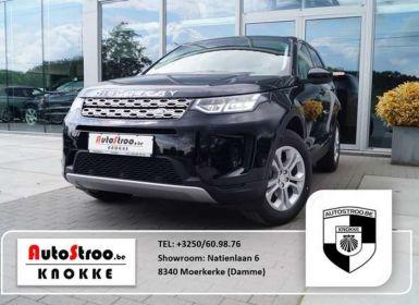 Vente Land Rover Discovery Sport 2.0 TD4 4WD NAVI LED PDC ALU C Neuf
