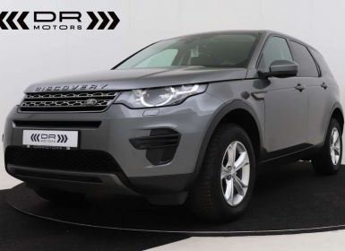 Land Rover Discovery Sport 2.0 TD4 SE - Navigatie - Airco - 7 Plaatsen Occasion