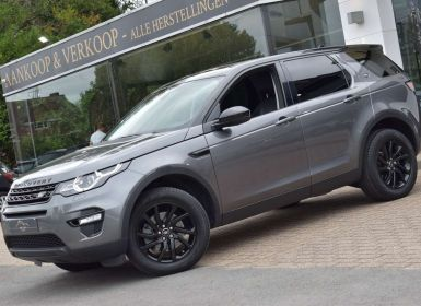 Vente Land Rover Discovery Sport 2.0TD Occasion