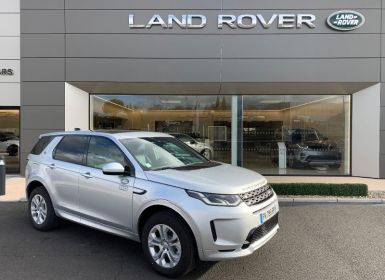 Vente Land Rover Discovery Sport D150 S R-DYNAMIC Occasion