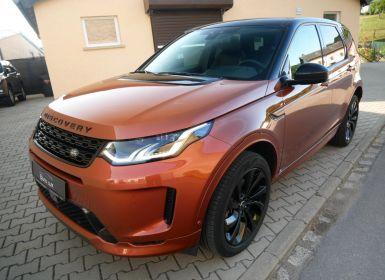 Land Rover Discovery Sport D240 R-Dynamic, Toit pano, ACC, Affichage tête haute, Keyless, CarPlay