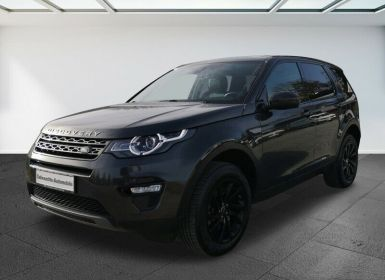 Land Rover Discovery Sport Land Rover Discovery Sport SD4 Automatik 4WD SE Xenon Occasion