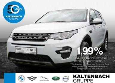 Vente Land Rover Discovery Sport Land Rover Discovery Sport TD4 SE/GPS/12 Mois de garantie Occasion