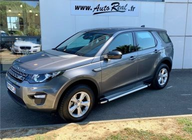 Vente Land Rover Discovery Sport MARK II TD4 150CH Pure Occasion