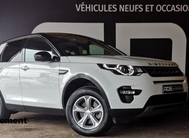 Vente Land Rover Discovery Sport MARK II TD4 180CH Occasion