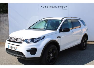 Land Rover Discovery Sport MARK III ED4 150CH E-CAPABILITY 2WD Business Occasion