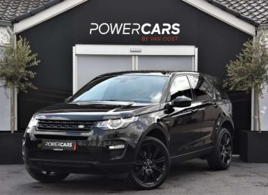 Vente Land Rover Discovery Sport SD4 | HSE | 7 ZIT | AUTOMAAT | LEDER | PANO Occasion