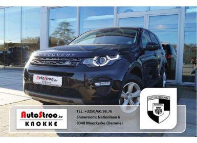 Land Rover Discovery Sport SE AUT. Navi CAMERA PDC ALU TR