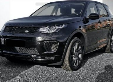 Vente Land Rover Discovery Sport Si4 290 HSE   Occasion