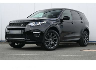 Vente Land Rover Discovery Sport TD4 HSE DYNAMIC 240 CH  Occasion