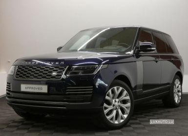 Vente Land Rover Range Rover  3.0 TDV6 Autobiography Auto. Occasion