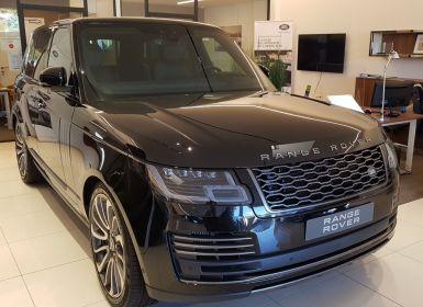 Vente Land Rover Range Rover  RANGE ROVER IV (2) 4.4 SDV8 AUTOBIOGRAPHY SWB Neuf