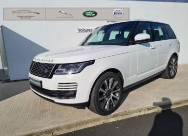 Land Rover Range Rover 2.0 P400e 404ch Vogue SWB Mark IX Occasion