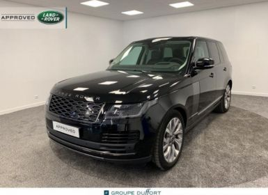 Voiture Land Rover Range Rover 2.0 P400e 404ch Vogue SWB Mark VII Occasion
