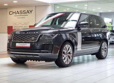 Vente Land Rover Range Rover 2.0 P400e Hybride - BVA Vogue PHASE 2 Neuf