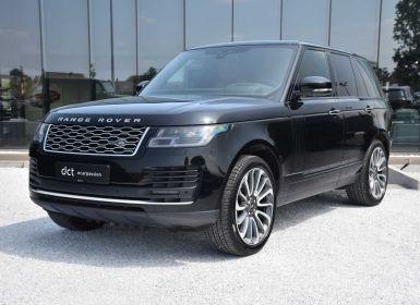 Vente Land Rover Range Rover 3.0 SDV6 Autobiography HeadUp Meridian High Occasion