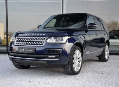 Land Rover Range Rover 3.0 SDV6 Hybrid Autobiography LIKE NEW Occasion