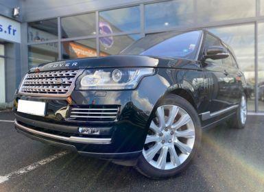 Land Rover Range Rover 3.0 TDV6 258CH AUTOBIOGRAPHY SWB MARK VI Occasion