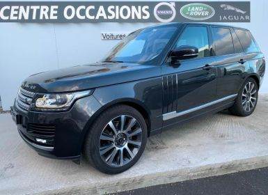 Land Rover Range Rover 3.0 TDV6 258ch Vogue SWB Mark VI Occasion