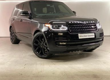 Land Rover Range Rover 3.0 TDV6 HSE SWB Mark II Occasion