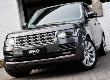 Vente Land Rover Range Rover 3.0 TDV6 VOGUE Occasion