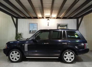 Acheter Land Rover Range Rover 3.6 TDV8 270 CV VOGUE BVA Occasion