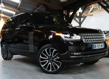 Achat Land Rover Range Rover 4 IV 4.4 SDV8 VOGUE Occasion