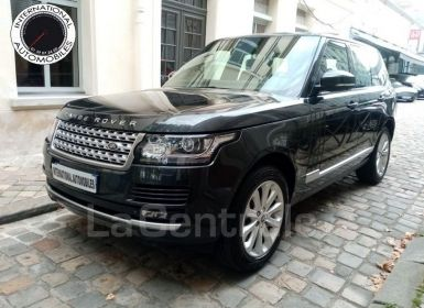 Voiture Land Rover Range Rover 4 IV 4.4 SDV8 VOGUE Occasion