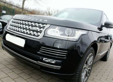 Achat Land Rover Range Rover 4.4 SDV8 339 Autobiography Occasion
