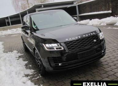 Voiture Land Rover Range Rover 4.4 SDV8 339 VOGUE SWB Occasion