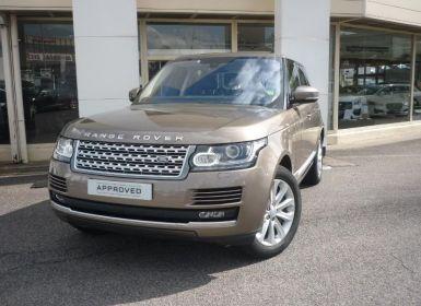 Achat Land Rover Range Rover 4.4 SDV8 339 Vogue SWB Mark V Occasion