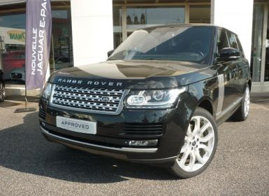 Achat Land Rover Range Rover 4.4 SDV8 Vogue SWB Mark II Occasion