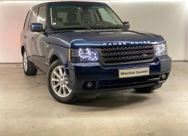 Achat Land Rover Range Rover 4.4 TDV8 HSE Mark X Occasion