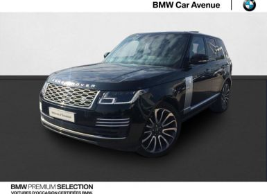 Achat Land Rover Range Rover 5.0 V8 S/C 525ch Autobiography SWB Mark IX Occasion