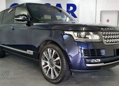 Achat Land Rover Range Rover 5.0 V8 SC Autobiography Lan Occasion