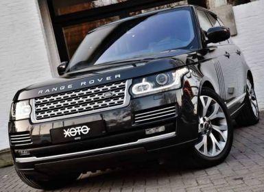 Vente Land Rover Range Rover 5.0i V8 SC AUTOBIOGRAPHY Occasion