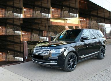 Achat Land Rover Range Rover AUTOBIOGRAPHY 4.4 SDV8 Occasion