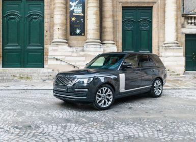 Vente Land Rover Range Rover Autobiography Hybrid Occasion