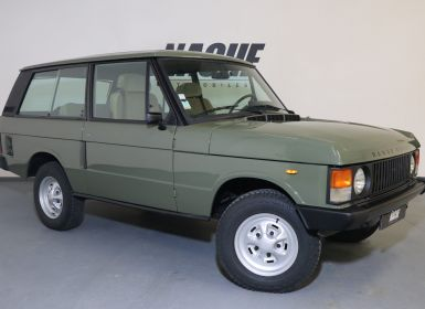 Achat Land Rover Range Rover Classic V8 3.5 Occasion