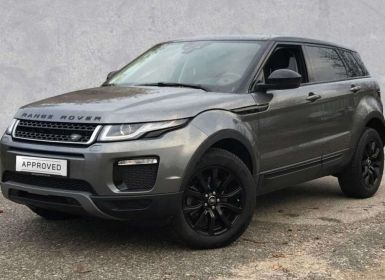 Vente Land Rover Range Rover Evoque # D150 'Black Edition # toit Pano Occasion