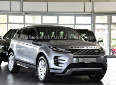 Vente Land Rover Range Rover Evoque # R-dynamic S Pano # Occasion