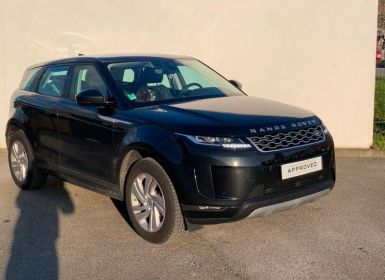 Vente Land Rover Range Rover Evoque 2.0 D 150 SE AWD BVA Occasion