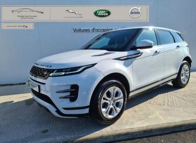Vente Land Rover Range Rover Evoque 2.0 D 150ch R-Dynamic S AWD BVA Occasion