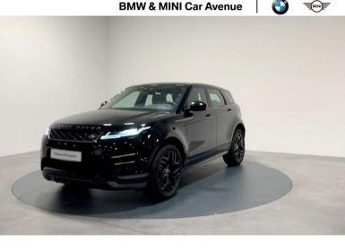 Vente Land Rover Range Rover Evoque 2.0 D 150ch R-Dynamic SE AWD BVA Occasion